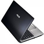 מחשב נייד 15.6 ASUS דגם K53E (I5-2410)