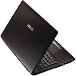 מחשב נייד 15.6 ASUS דגם K53E(I7-2670) - WIDI