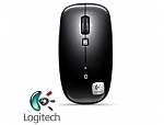 עכבר Logitech Bluetooth M555b