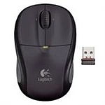 עכבר אופטי אלחוטי למחשב נייד Logitech M305