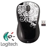 עכבר Logitech Wireless M310