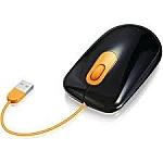 עכבר למחשב של PHILIPS דגם IM PROTABLE