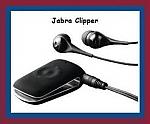 אוזניות Jabra CLIPPER