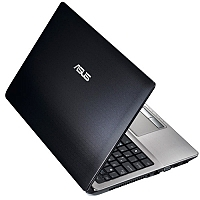 מחשב נייד 15.6 ASUS דגם K53SD Core i7 - 1