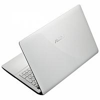 מחשב נייד 15.6 ASUS דגם K53E (I3 2330) WHITE WIDI - 1