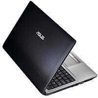 מחשב נייד 15.6 ASUS דגם K53SC Core i5 - 1