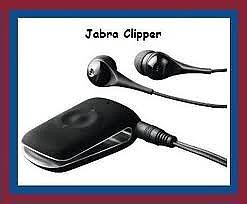 אוזניות Jabra CLIPPER - 1