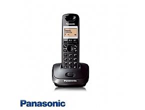 טלפון אלחוטי דגם Panasonic KXTG2511 - 1