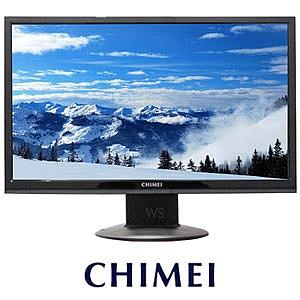 """מסך מחשב """"19 LCD רחב ניגודיות 10,000:1 דגם: CHIMEI 95ND - 1"""