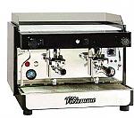 מכונת קפה מקצועית שני ראשים דגם Vibiemme
