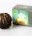 פקעת תה ירוק בטעם מנטה (נענע)