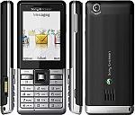 Sony-Ericsson J105