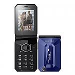 Sony Ericsson F100i Jalou
