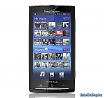 Sony Ericsson XPERIA X10 מכשיר מתצוגה