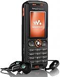 Sony-Ericsson W200I