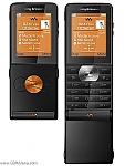 Sony-Ericsson W350