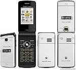 Sony-Ericsson Z780I