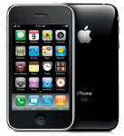 טלפון סלולרי iPhone 3Gs 32GB Sim Free מהיצרן Apple
