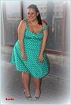 שמלת מרלין ללא שררול