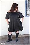 שמלת פעמון