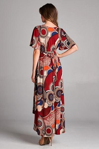 שמלת ג