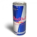 משקה אנרגיה-RED BULL