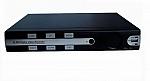 מערכת DVR STANDALONE דגם sg-400 ל16 מצלמות
