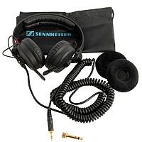 Sennheiser - HD-25-II