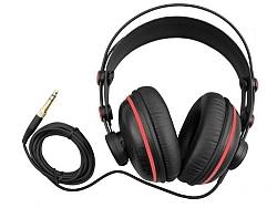 אוזניות למתופף Superlux
