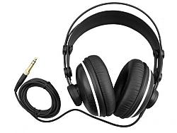 אוזניות אולפניות Superlux