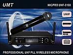 מיקרופון אלחוטי UMT-PRO510