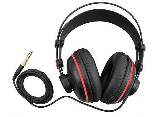 אוזניות למתופף Superlux - 1