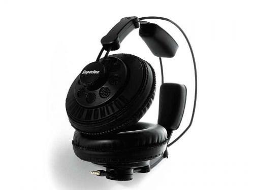 אוזניות אולפניות Superlux - 1