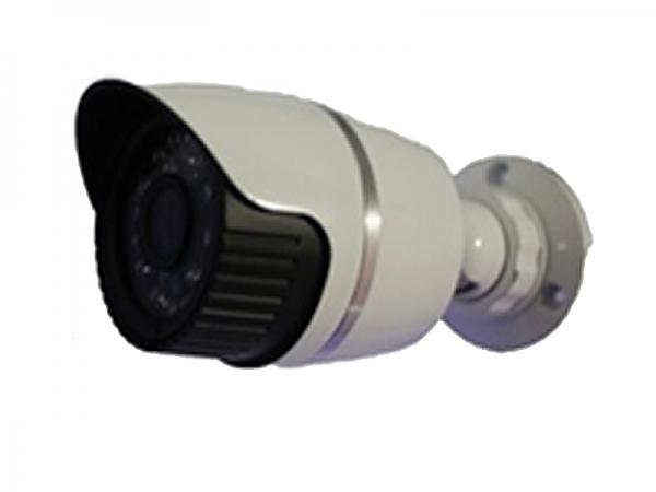מצלמת צינור זרוע מובנה - 1