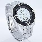 ROSRA QUARTZ - שעון יד אלגנטי ואיכותי לגבר