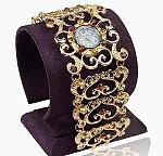 QUARTZ - שעון יד אלגנטי ויפיפייה לאישה
