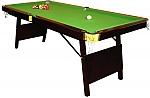 שולחן ביליארד 7 פיט Superleague Pollo
