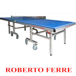 שולחן טניס פנים למוסדות Roberto Ferre דגם Competition 2000