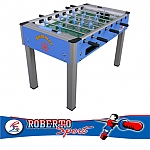 שולחן כדורגל חוץ מבית Roberto Sport דגם Summer Free
