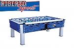 שולחן כדורגל מקצועי מבית Roberto Sport דגם New Camp