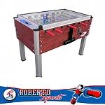 שולחן כדורגל מטבעות למועדונים Roberto Sport Export