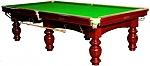 שולחן סנוקר מקצועי 9 פיט אריסטוקרט