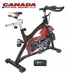 אופני ספינינג דגם TOP SPIN PRO מסדרת CANADA PRO SERIES