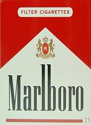 """10 מ""""ל נוזל בטעם מרלבורו(חלש)"""