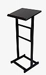 """שש : שטנדר מודולרי בית כנסת 100 ס""""מ ברזל ועץ מהגוני"""
