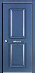דלת כניסה שריונית 7060