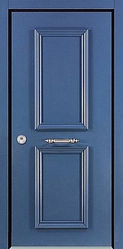 דלת כניסה שריונית 7060 - 1