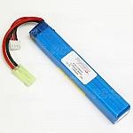 Li-Polymer Battery 1300mAh 11.1v 20C