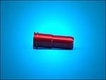SHS CNC 7075 M4 nozzle