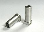 SHS CNC 7075 M14 nozzle